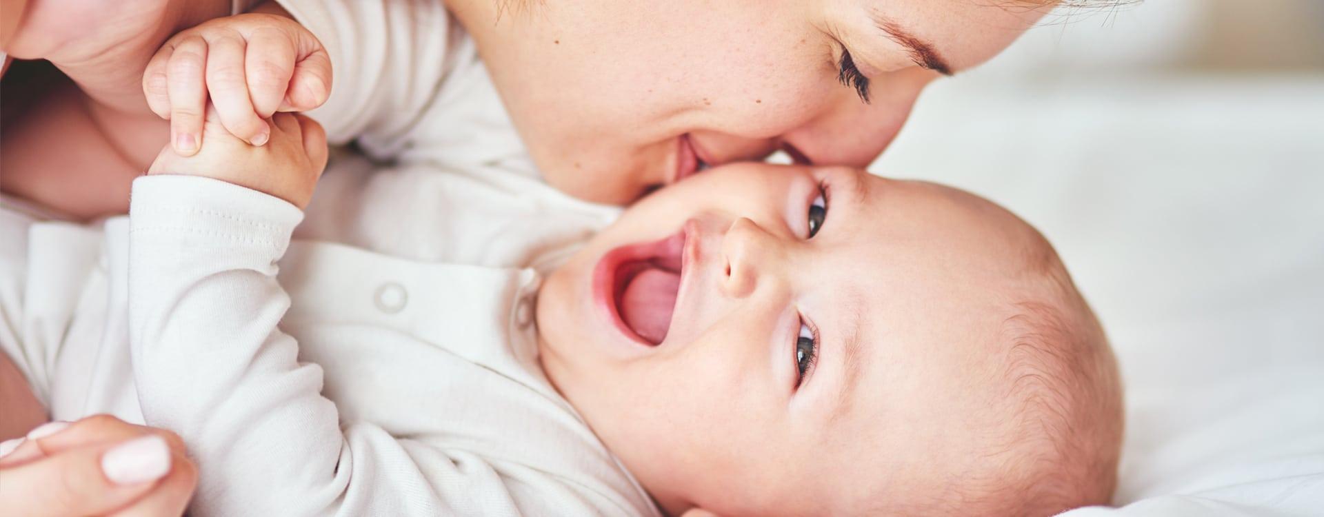 Har dit barn kolik? Lad os hjælpe…