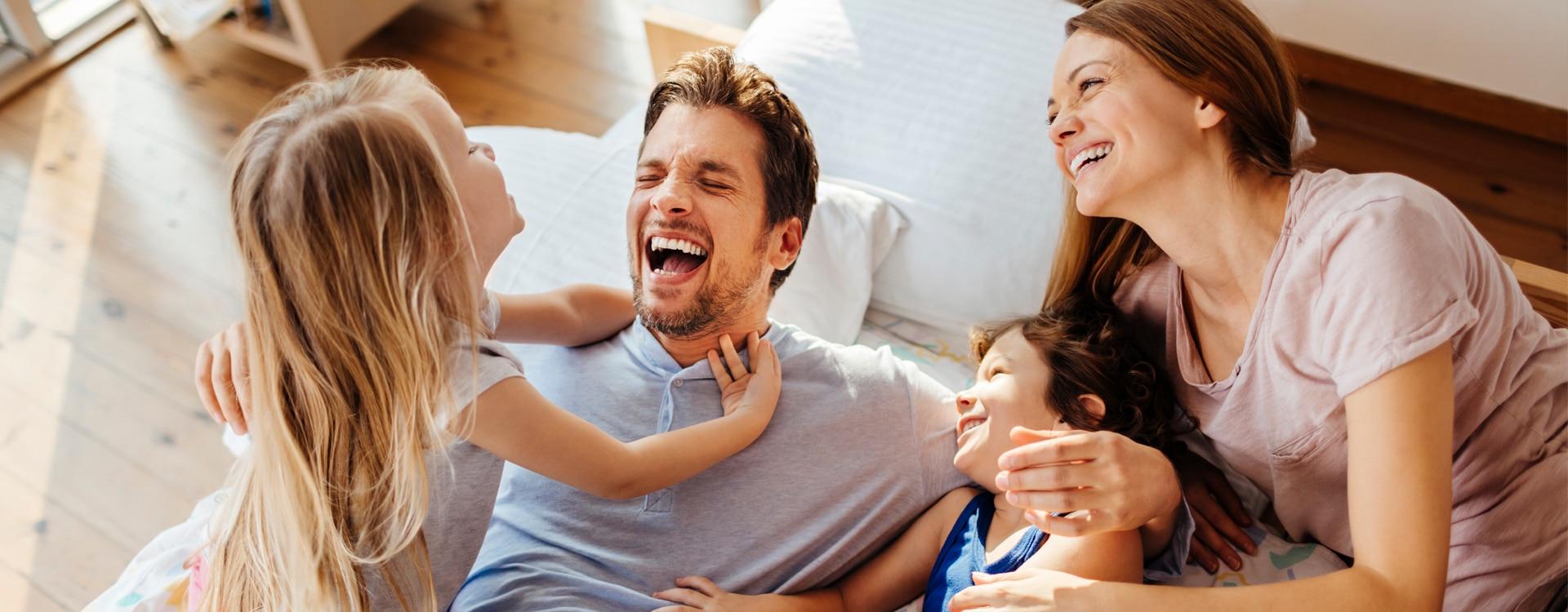 Livskvalitet og glæde – Vi hjælper dig af med smerten