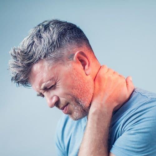 nakkesmerter kiropraktor