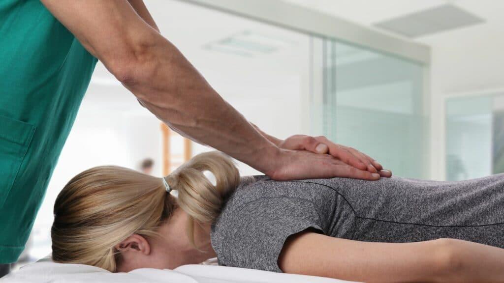 kiropraktisk behandling i vejle