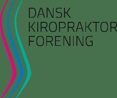 vi er medlem af dansk kiropraktor forening