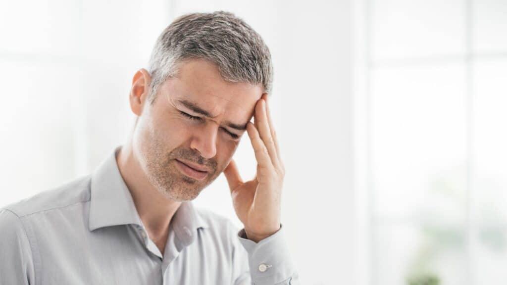 Behandling af Hovedpine & Svimmelhed