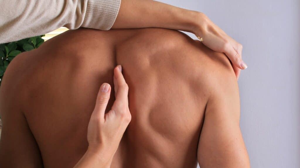 brystryg behandling